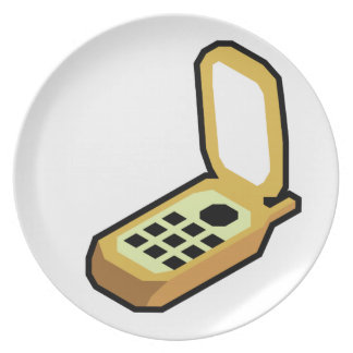 De Telefoon van de tik Melamine+bord