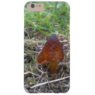 De telefoondekking van Waxcap Barely There iPhone 6 Plus Hoesje