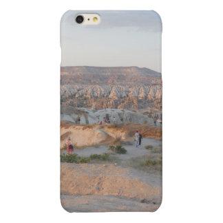 De telefoongeval Turkije Goreme van de Glossy iPhone 6 Plus Hoesje
