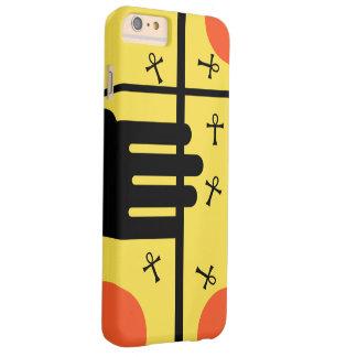De telefoonhoesje van Ankh Barely There iPhone 6 Plus Hoesje