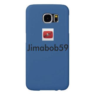 De telefoonhoesje van Samsung S6 Samsung Galaxy S6 Hoesje