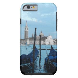 De telefoonhoesje van Venetië Tough iPhone 6 Hoesje