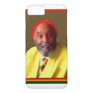 De telefoonhoesje van Zere Yacob van de koning iPhone 8/7 Hoesje