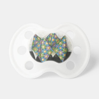 De Teller van het Fortuin van de origami op Baby Speentjes