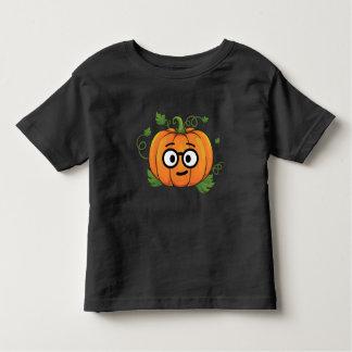 De Thanksgiving Halloween van Nerd Emoji van de Kinder Shirts