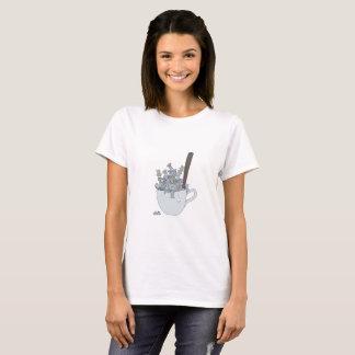 De Thee van de koala T Shirt