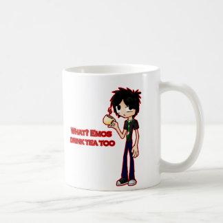 De Thee van Emo Koffiemok