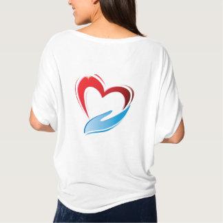 De Therapeut van de massage T Shirt