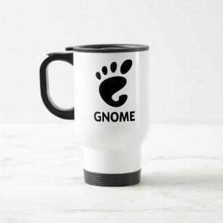 De Thermische Mok van de GNOOM