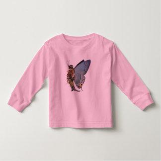 De tiener T-shirt van de Peuters van de Fee