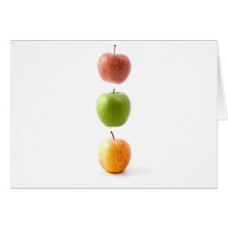 De Tijd van Apple Briefkaarten 0