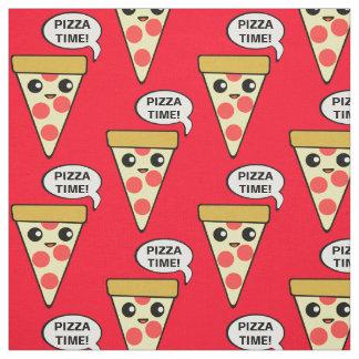 De Tijd van de pizza
