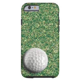 De Tijd van het golf aan Put Tough iPhone 6 Hoesje