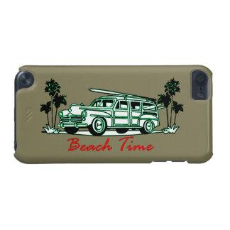 De Tijd van het strand iPod Touch 5G Hoesje