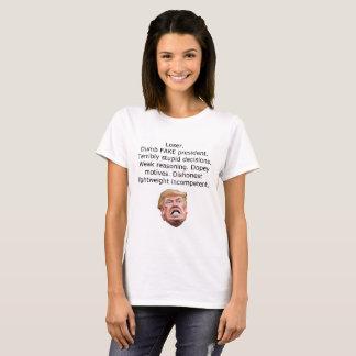 De Tjilpen van de troef raast en tieren T Shirt