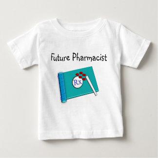 De Toekomstige Apotheker van de Kinder T-shirts