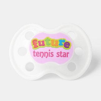 De toekomstige Gift van het Baby shower van het Ac Spenen