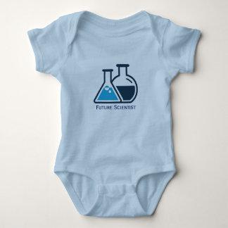 De toekomstige Kleding van het Baby van het Romper