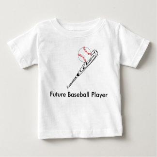 De toekomstige T-shirt van de Speler van het