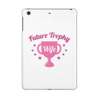 De toekomstige Vrouw van de Trofee
