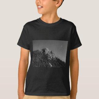 De toenemende Rots van de Maan en van Buffels T Shirt
