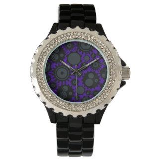 De Toestellen van Steampunk van Grunge Horloges