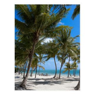 De toevlucht van Meertrossen, Marathon, Key West, Briefkaart