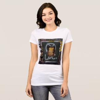 De Tomaat van de plaats T Shirt