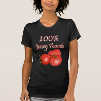 De Tomaat van Jersey T Shirt