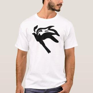 De Toorts van lit T Shirt