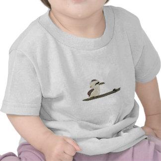 De Toppositie van de vogel T-shirt
