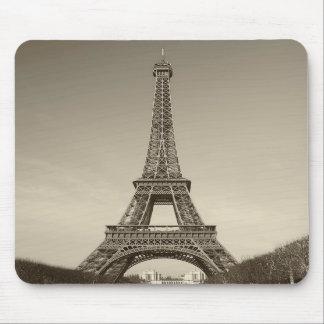 De Toren Mousepad van Eiffel Muismat