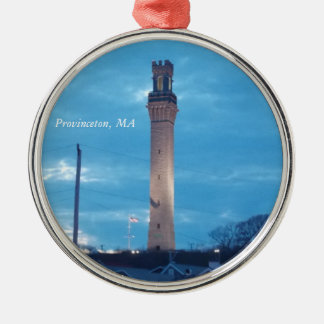 De Toren van de pelgrim, Provincetown, Ornament 1