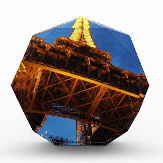 De Toren van Eiffel bij Nacht Prijs