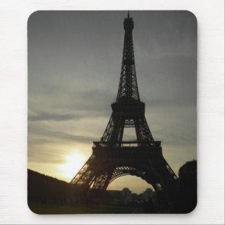 De Toren van Eiffel mousepad Muismatten