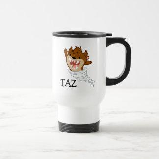 De Tornado TAZ™ van Chibi Reisbeker