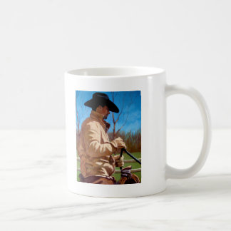 De TRAINER van het PAARD in Pastelkleur Koffiemok