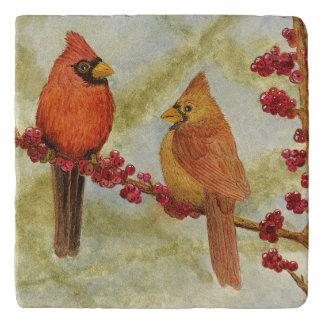 De Treeft van kardinalen Trivet