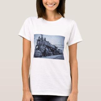 De Trein van de Motor van de Stoom GTW #6335 #17 T Shirt