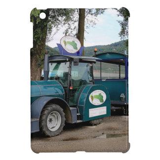 De trein van de Pendel van de toerist, Durnstein, iPad Mini Covers