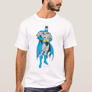 De Tribunes van Batman T Shirt