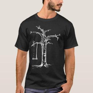De Tribunes van de boom T Shirt