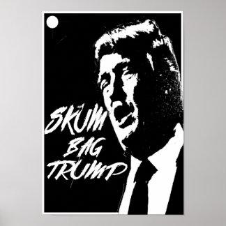 De troef is Poster Skum