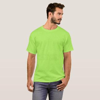 De Troef van het Mannen van Threadrock maakt St. T Shirt