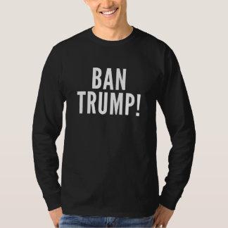 De Troef van het verbod! T Shirt