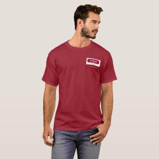 De Troef van Unfollow op Tjilpen, & maakt Amerika T Shirt