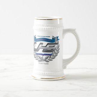De Trofee van het Hockey van de fantasie Bierpul