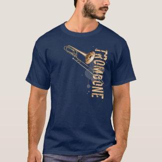 De Trombone van Grunge T Shirt