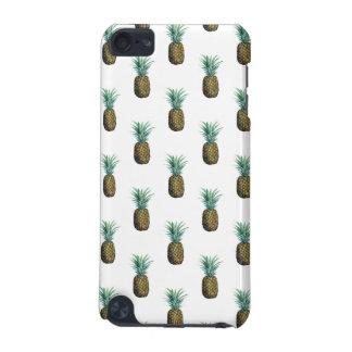 De tropische Waterverf van de Ananas iPod Touch 5G Hoesje