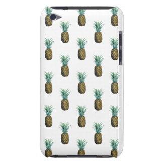 De tropische Waterverf van de Ananas iPod Touch Hoesje